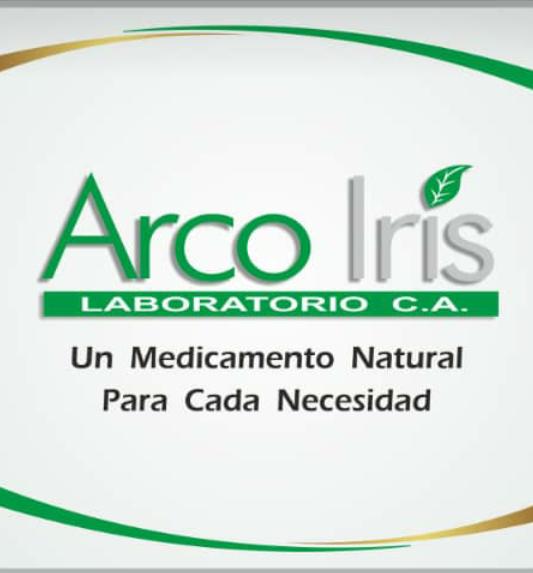 Arco Iris Laboratorio