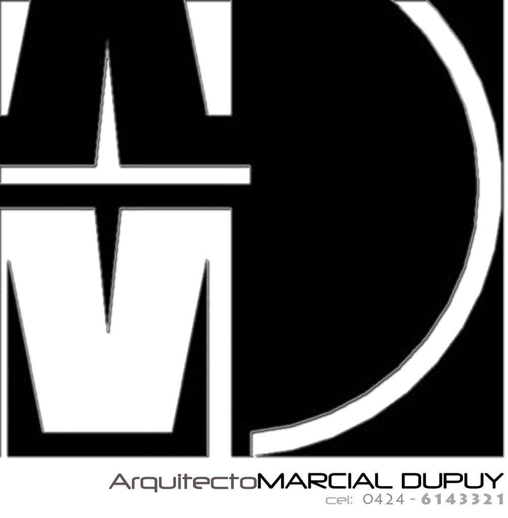 Marcial Dupuy Arquitectura